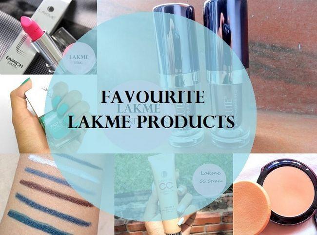 10 Bästa Lakme produkter i Indien