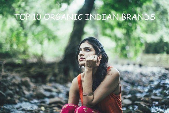 10 Bästa ekologiska hudvårds varumärken och produkter i Indien