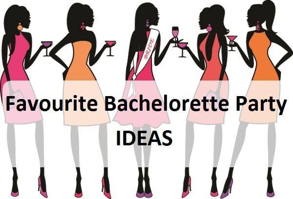 10 unika bachelorette part idéer och spel i Indien