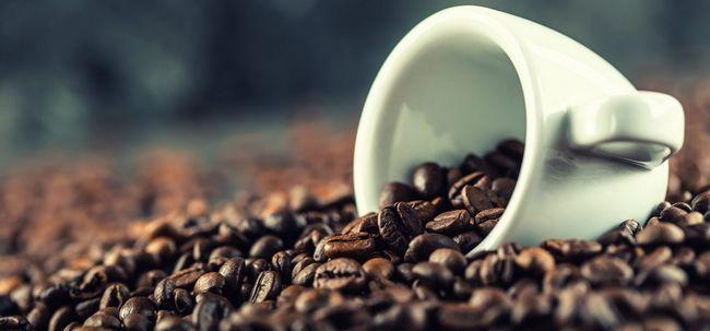 19 Biverkningar av koffein bör du vara medveten om