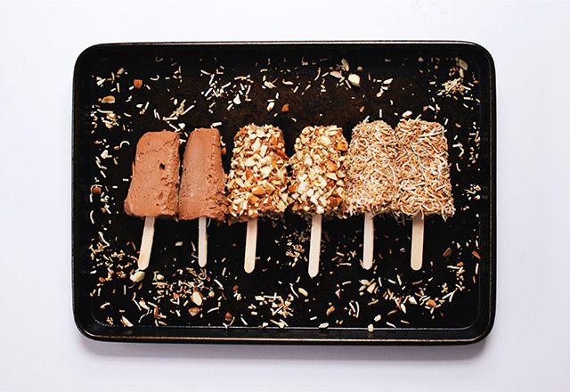 3 friska glassrecept för att hålla dig sval på sommaren