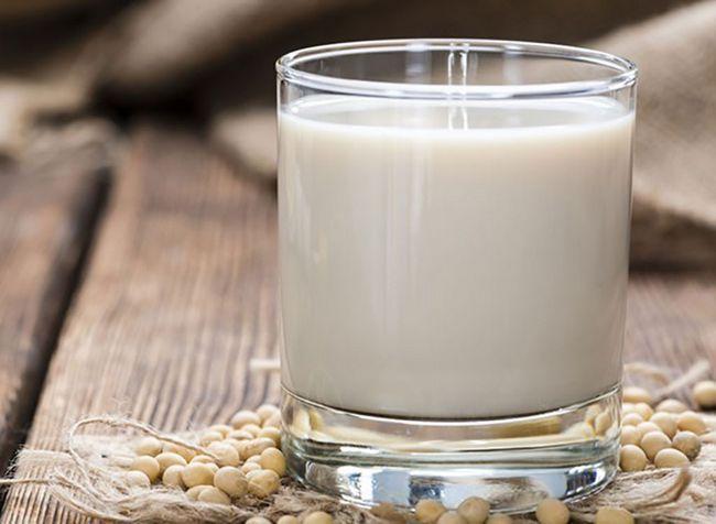 Sojaprotein hemliga fördel