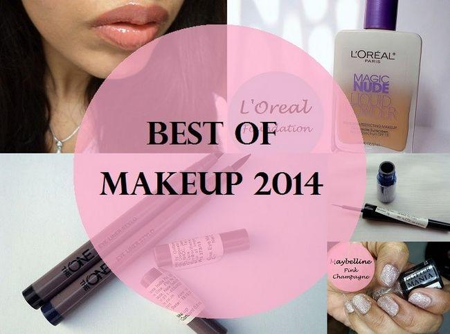6 Bästa skönhets- och makeup produkter i Indien 2014