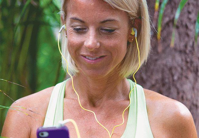 7 sätt att slå dina träningsmål