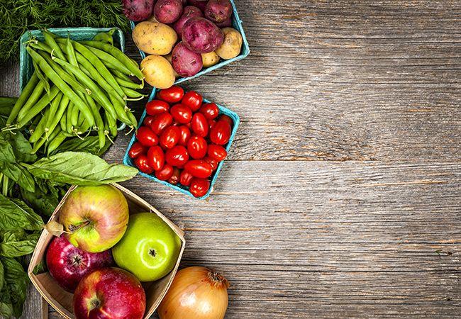 8 sätt att kontrollera aptiten och undvika att äta för mycket