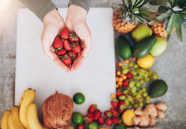 9 steg till medveten ätande