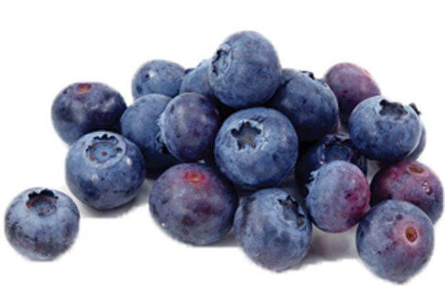Anti-aging livsmedel för huden