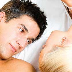Orsaker till sexuell dysfunktion hos män