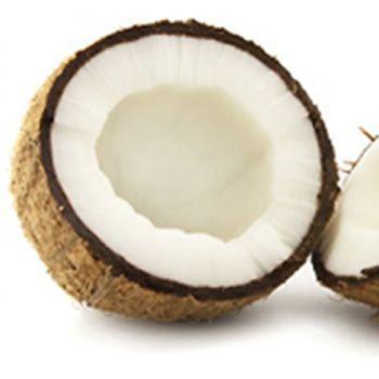 Kokosolja för torr hud