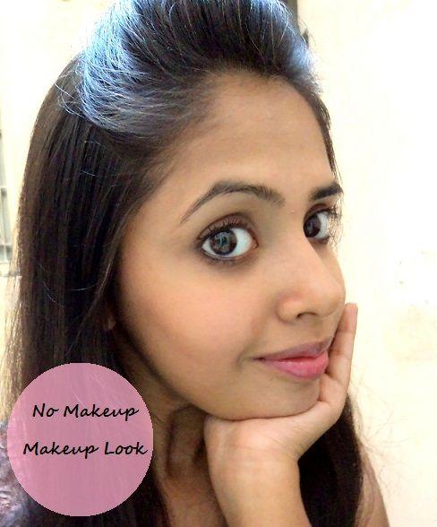 Face av dagen: ingen makeup
