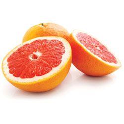 Grapefrukt - vår säsongs slim plockning