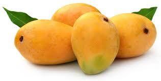 Hälsofördelar av mango
