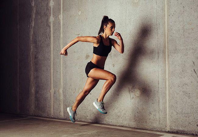 Hur man kan förbättra din kondition