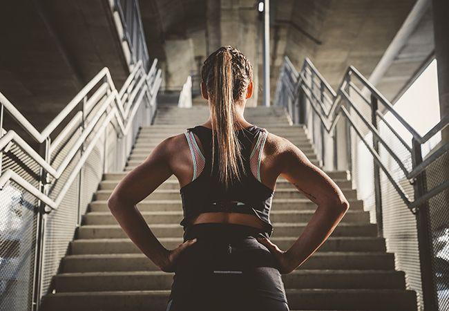 Hur man kan förbättra din power walking teknik