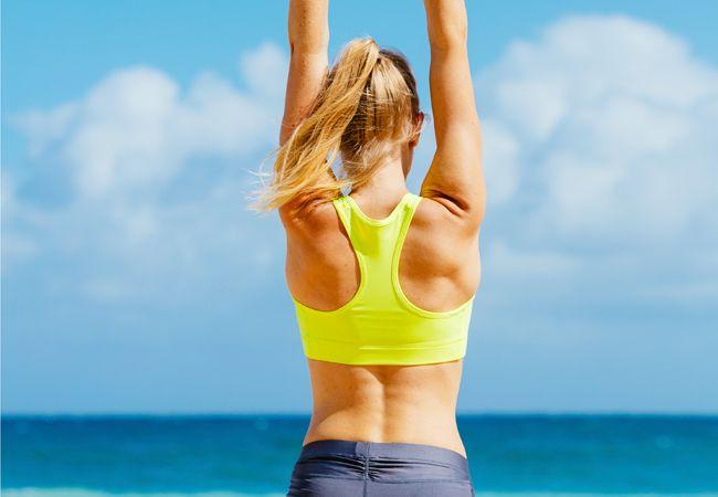 Hur man ställer in rätt mål viktminskning