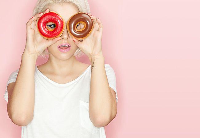 Hur man kan stoppa dig från att äta för mycket