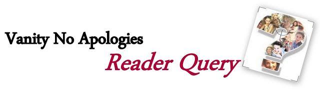 För mycket smink? - läsare fråge