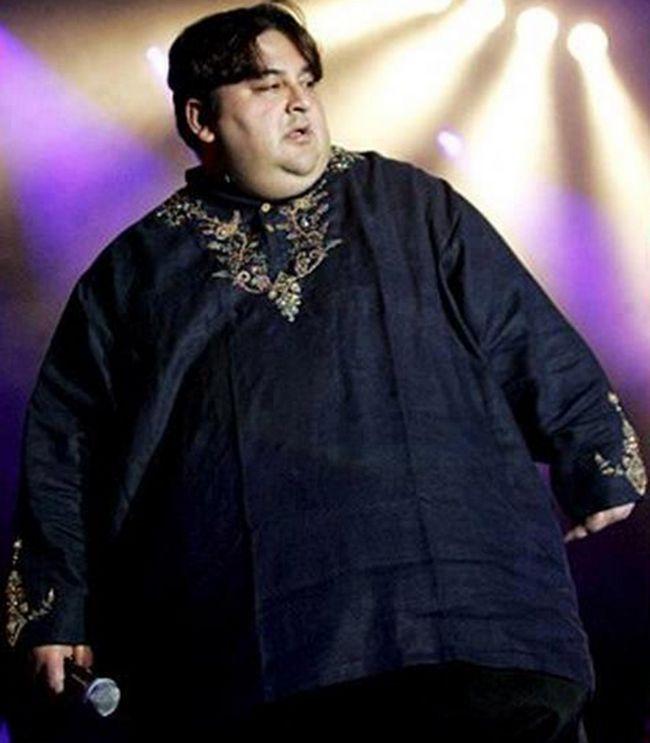Veta hemligheten bakom Adnan samernas viktminskning