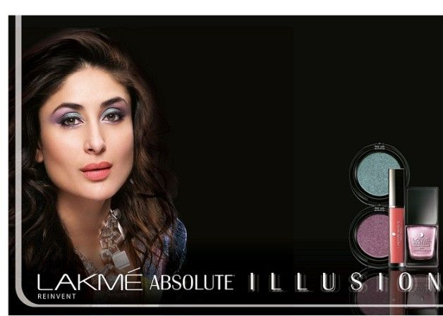 New Lakme absolut färg illusion samling: produkter, nyanser, priser