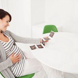 Planering för graviditet