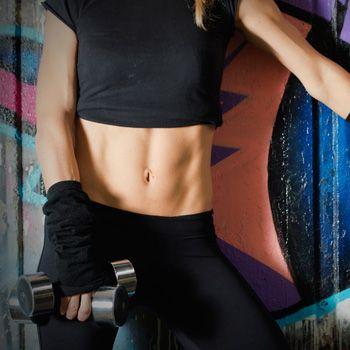 Hoppa kolhydrater och bränna mer fett
