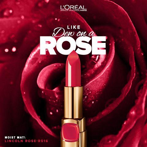 Sonam kapoor och L`Oréal Paris cannes 2014 l`eller lumiere samling: produkter och prislista