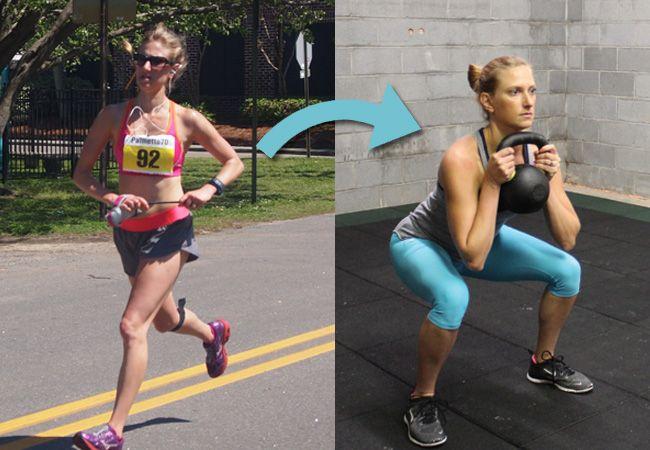 Taylor Ryan: Att få vikt gjort livet bättre