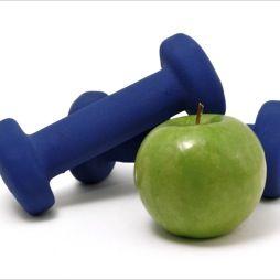Övningen och aptit länk