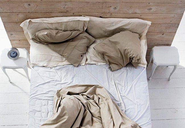 Vikten av sömn