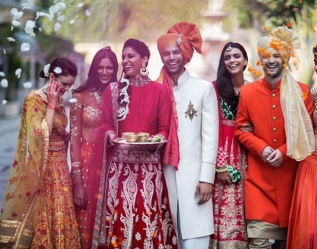 Topp 15 pre bröllop skönhet tips för indiska brudar att vara