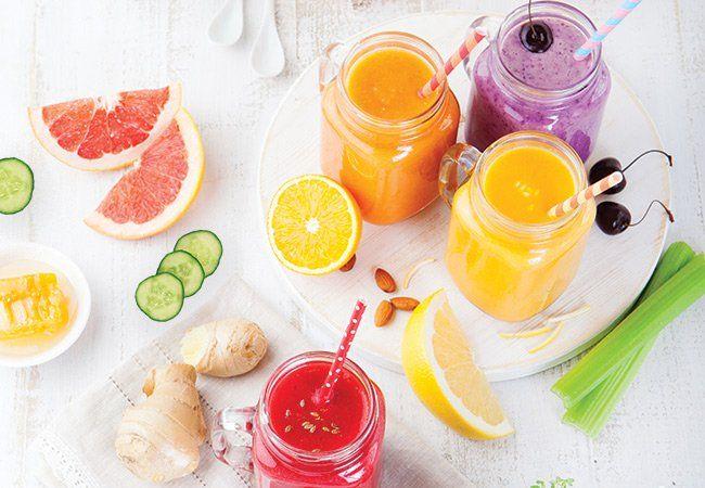Topp ingredienser för en välbalanserad smoothie