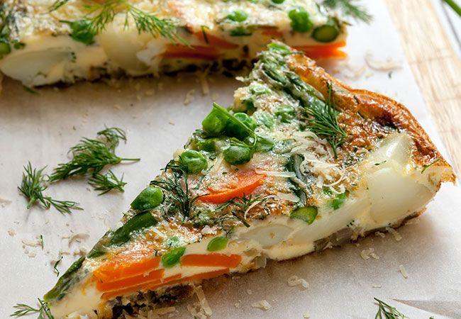 Vegetariska protein plockar