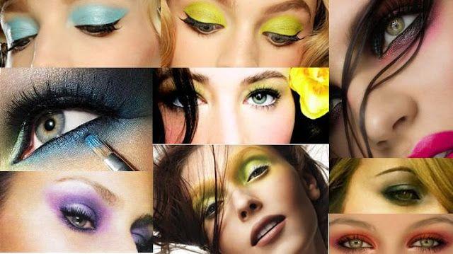 VNA L`Oréal Paris sommar ögonmakeup tävling - 3 vinnare!