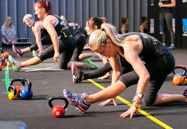 Vinn biljetter till Melbourne Fitness & Health Expo 2016